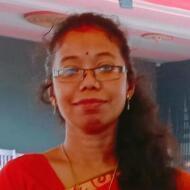 Seema D. Nursery-KG Tuition trainer in Guwahati