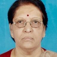 Saraswathi K. photo