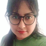 Pooja A. Vocal Music trainer in Hyderabad
