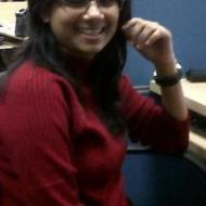 Sangeeta S. photo