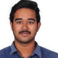 Rahul Chowdary Oracle trainer in Hyderabad