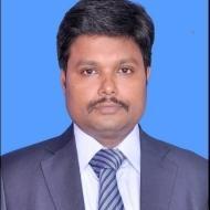 Kanthi Kiran BTech Tuition trainer in Visakhapatnam