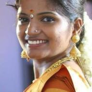 Anjaly A. Choreography trainer in Ernakulam