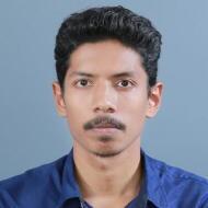 Deebak Sankar K D Quantitative Aptitude trainer in Mukundapuram