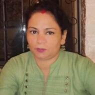 Shikha B. Class I-V Tuition trainer in Faridabad