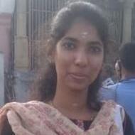 Yalini S. Japanese Language trainer in Chennai