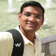 Kishore Babu M N Angular.JS trainer in Hyderabad