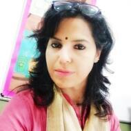 Ravneet K. French Language trainer in Delhi