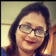 Arpita G. Kids Coding trainer in Kolkata