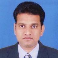 Visweswara Rao Vempali BBA Tuition trainer in Bangalore