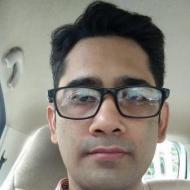 Varun Katyal Vocal Music trainer in Noida