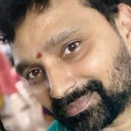 Mahesh Kumar Uppuluri Networking General trainer in Hyderabad