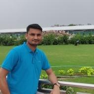 Joni Kumar Java trainer in Gurgaon