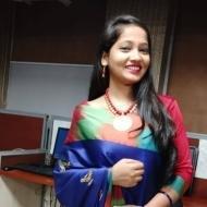 Priyanka Choudhary Staff Selection Commission Exam trainer in Patna Sadar