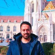 Robin Singh Adobe Photoshop trainer in Patiala