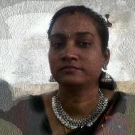 Padma P. photo