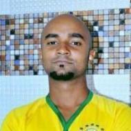 Aaron Thomas Football trainer in Chennai