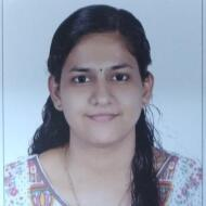 Merryl J. Class 12 Tuition trainer in Kozhikode