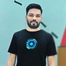 Nikhil Bhardwaj photo