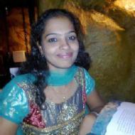 Akhila V. photo