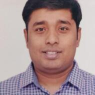 Prashant Pattnaik ETL trainer in Pune