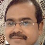 Anil Kumar Gupta Class 12 Tuition trainer in Gorakhpur