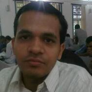 Ashutosh Kumar Thakur Class 10 trainer in Bokaro Steel City