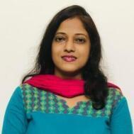 Sandra P. Class 12 Tuition trainer in Mangalore