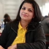 Priyanka Class 7 Tuition trainer in Shimla