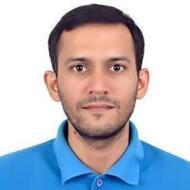 Chinmoypritam Muduli French Language trainer in Puducherry