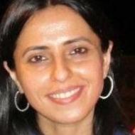 Simran S. Spoken English trainer in Bangalore