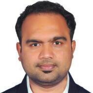 Gopi IELTS trainer in Kochi