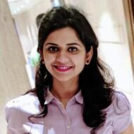 Shreya S. Class I-V Tuition trainer in Bangalore