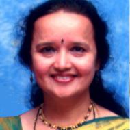 Vishalakshi V. Event Management trainer in Bangalore