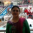Neeraja S. photo