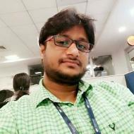 Ajay U. Class 11 Tuition trainer in Bangalore
