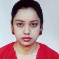 Arunima C. Class 8 Tuition trainer in Kolkata