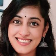 Avanti W. Vocal Music trainer in Mumbai
