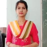 Jyoti S. MSc Tuition trainer in Delhi