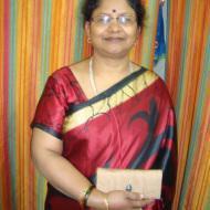 Meemansa Dixit Spoken English trainer in Delhi