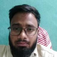 Md Tanweer Ahmed CA trainer in Hyderabad