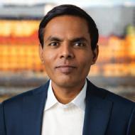 Guru Charan T Data Science trainer in Hyderabad