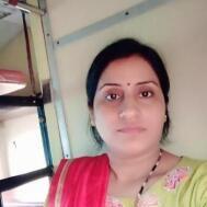 Sunita S. Class 6 Tuition trainer in Ghaziabad