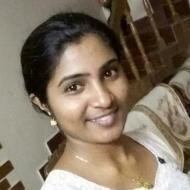 Sumi S. BTech Tuition trainer in Ranni