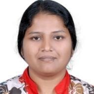 Deepti Prakash Class 10 trainer in Gurgaon