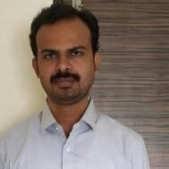 Arikatla Ramprasad Abinitio trainer in Chennai