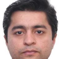 Sunil Chugh .Net trainer in Gurgaon