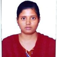 Shakunthala BTech Tuition trainer in Bangalore