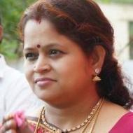 Aruna M. photo