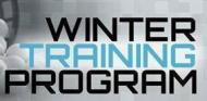 Wintertraining photo